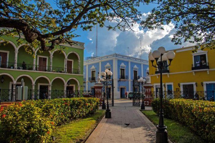 campeche-city
